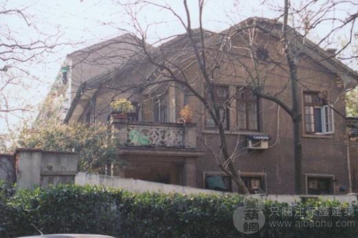 杭州红门局别墅