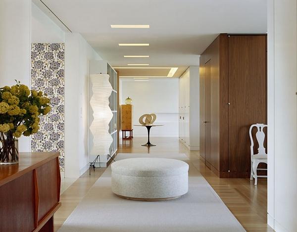 现代简约的时尚公寓1