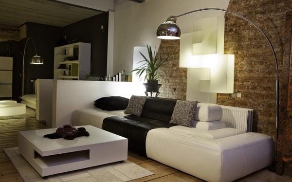现代简约的时尚公寓7