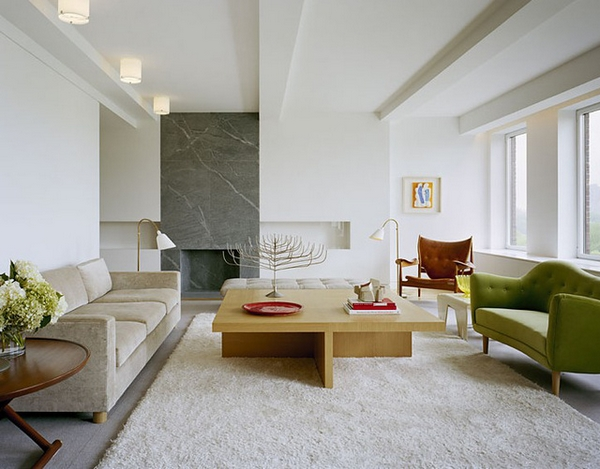 现代简约的时尚公寓14