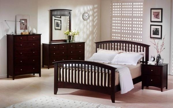 唯美的卧室设计之令人心旌摇荡的床照2