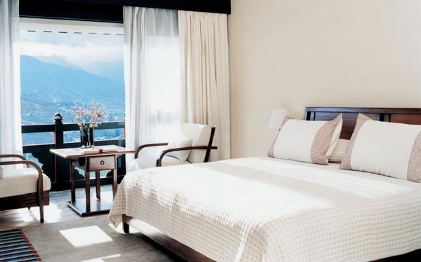 唯美的卧室设计之令人心旌摇荡的床照4