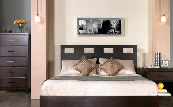 唯美的卧室设计之令人心旌摇荡的床照6