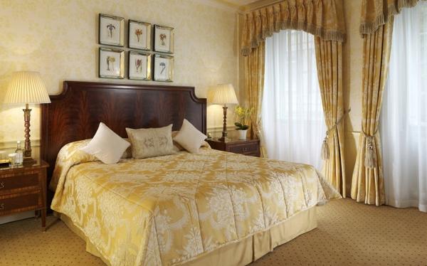 唯美的卧室设计之令人心旌摇荡的床照3