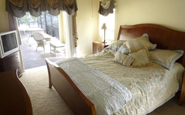 唯美的卧室设计之令人心旌摇荡的床照7