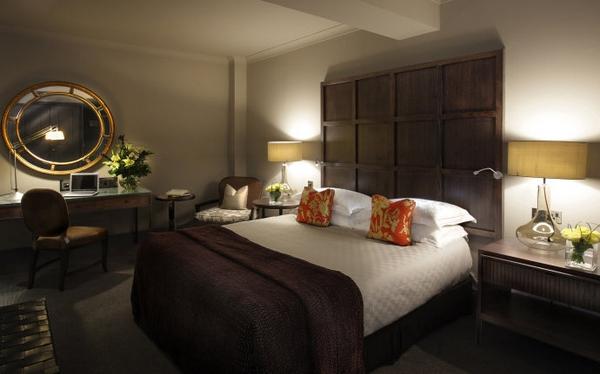 唯美的卧室设计之令人心旌摇荡的床照17