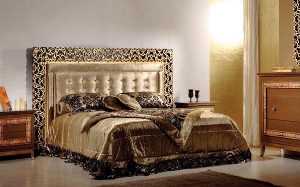 唯美的卧室设计之令人心旌摇荡的床照11
