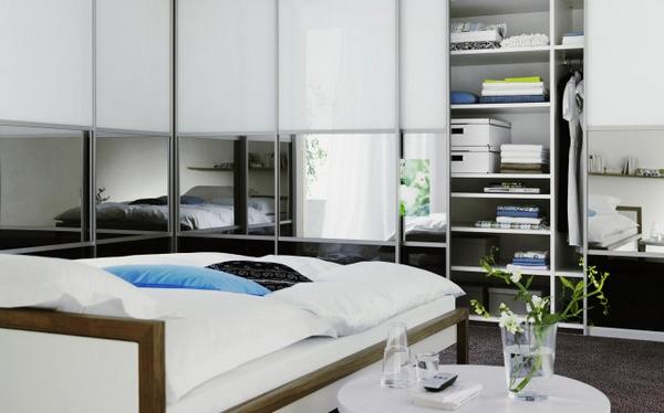 唯美的卧室设计之令人心旌摇荡的床照18