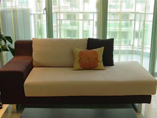 时尚家居之沙发的创意搭配5