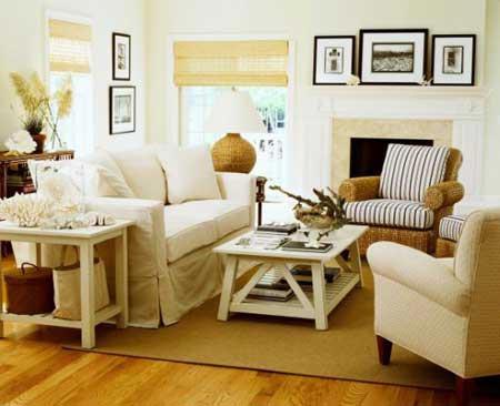 时尚家居之沙发的创意搭配8
