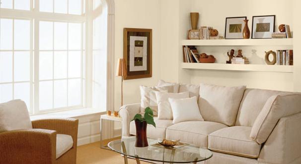 时尚家居之沙发的创意搭配1
