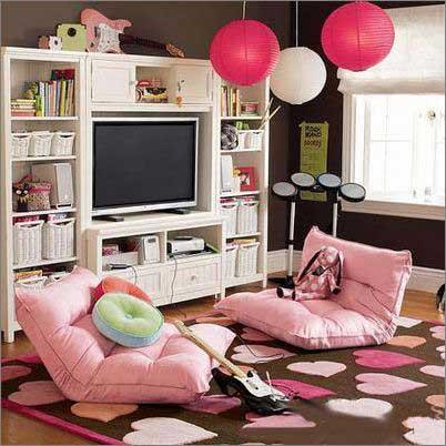 时尚家居之沙发的创意搭配10