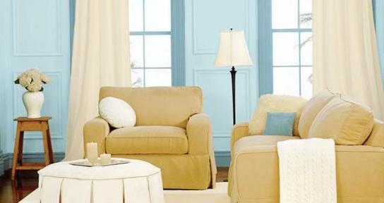 时尚家居之沙发的创意搭配15