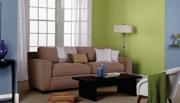 时尚家居之沙发的创意搭配16