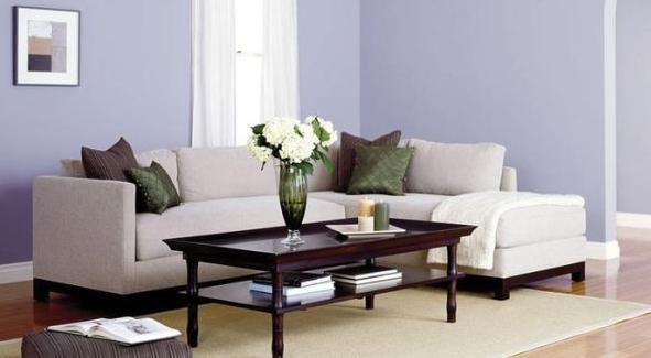 时尚家居之沙发的创意搭配19