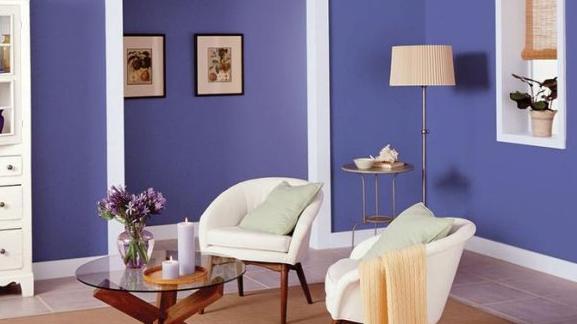 时尚家居之沙发的创意搭配18