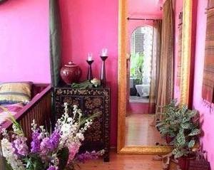 东南亚室内装饰风格3