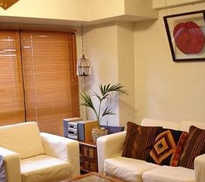东南亚室内装饰风格4