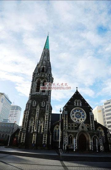 基督城教堂