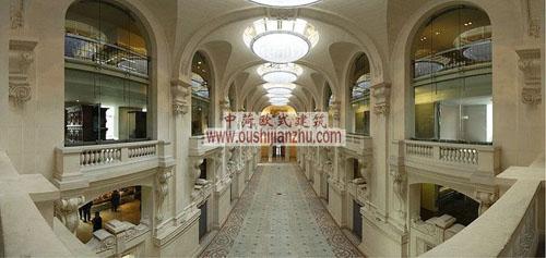 法国巴黎装饰艺术博物馆