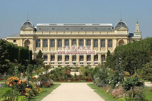 法国巴黎自然历史博物馆