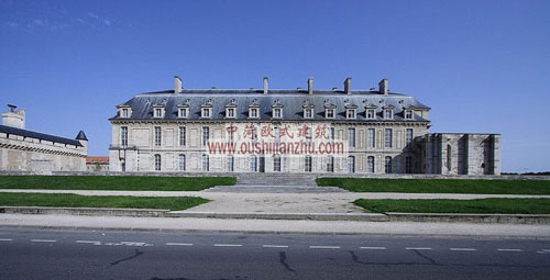 法国文森城堡