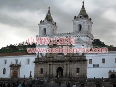 圣弗朗西斯科修道院