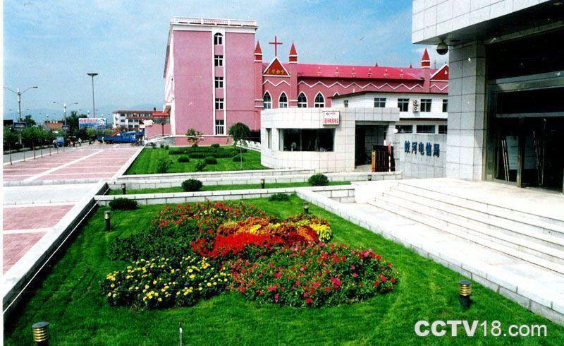 天津-望海楼教堂3