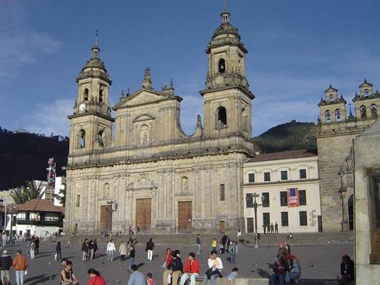 巴拿马天主教堂