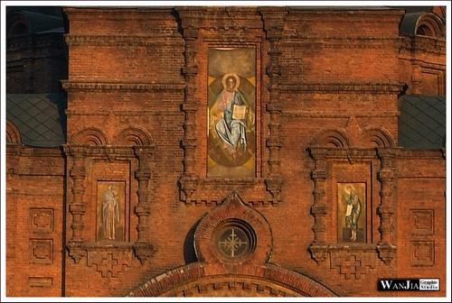 哈尔滨--圣索菲亚教堂2