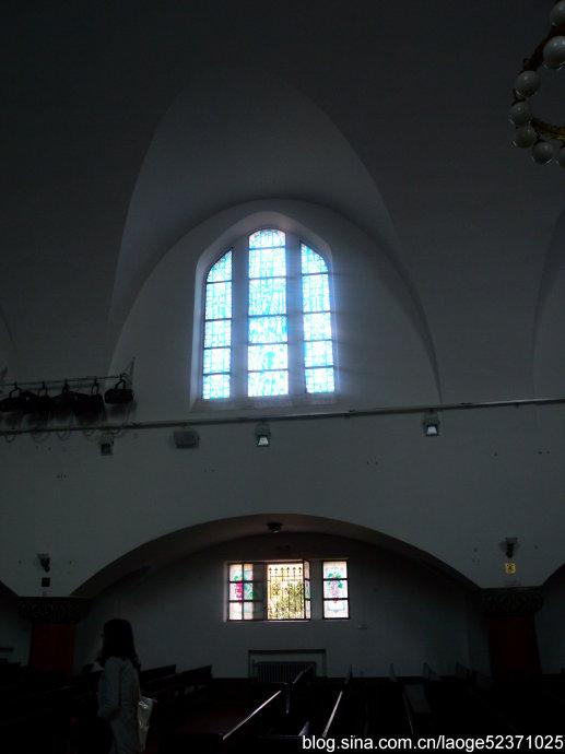 青岛基督教堂4