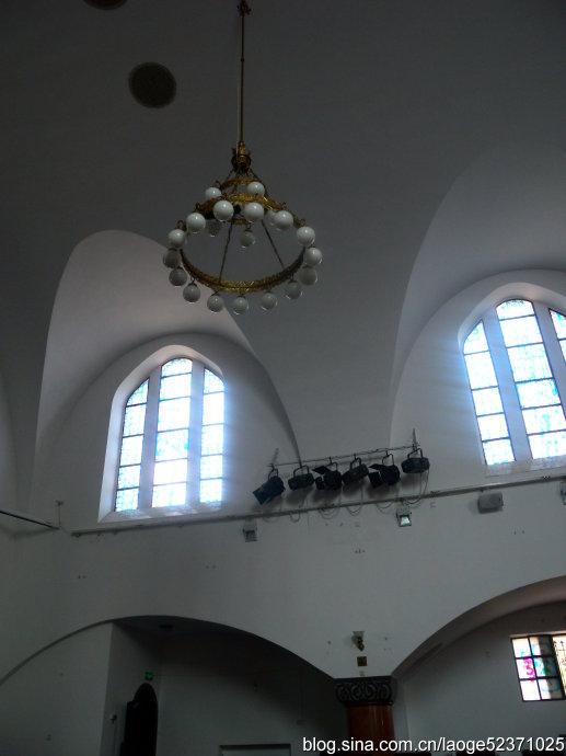 青岛基督教堂3
