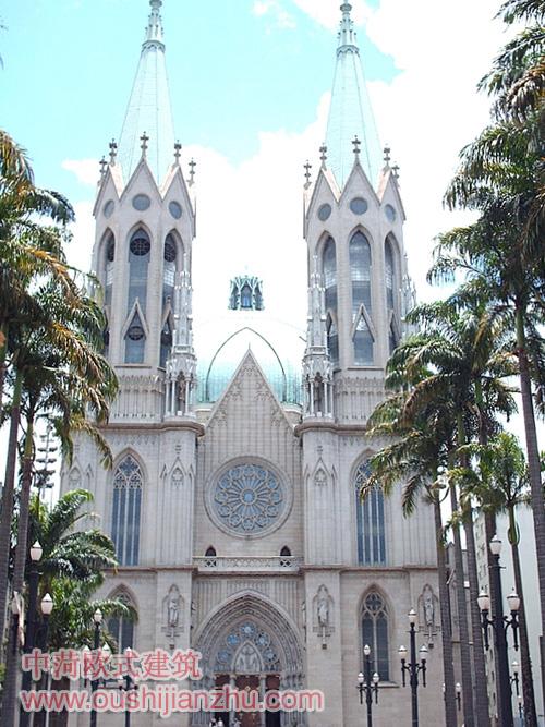 巴西大教堂