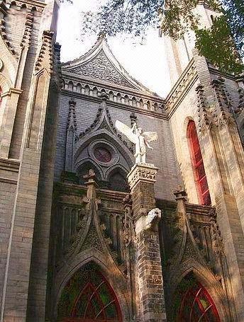 圣米厄尔教堂2