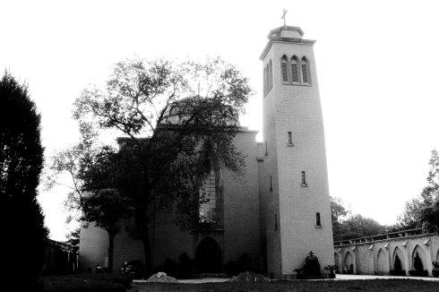 上海天主教堂-息焉堂6