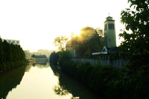 上海天主教堂-息焉堂5