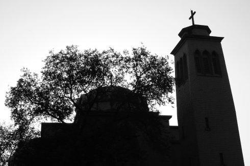 上海天主教堂-息焉堂3