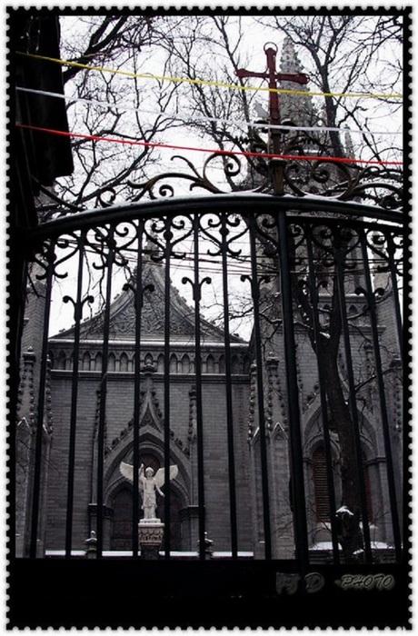 上海佘山天主教堂6
