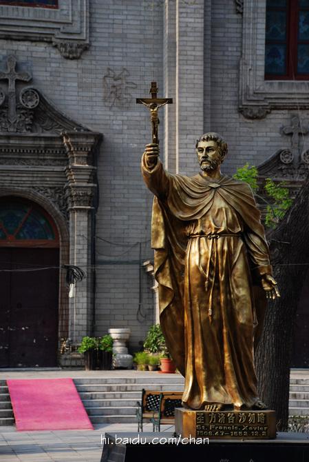 上海佘山天主教堂4
