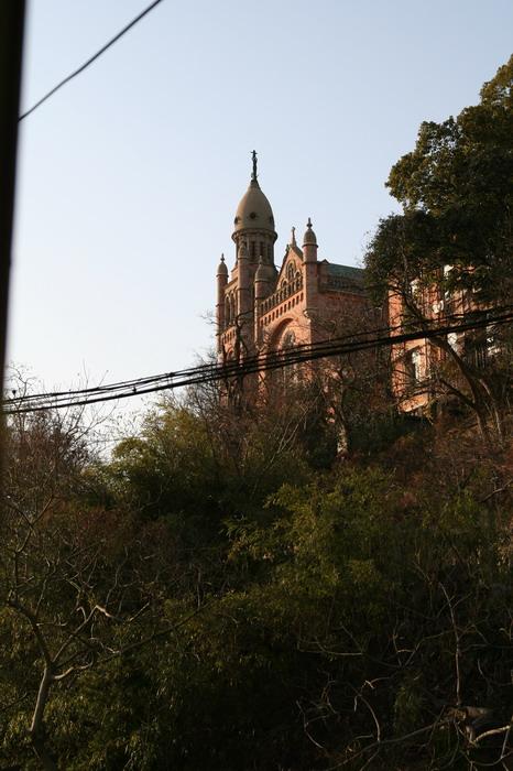 上海佘山天主教堂3