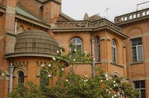 上海佘山天主教堂13