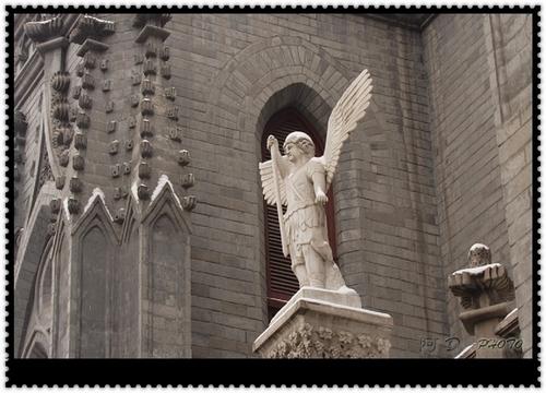 上海佘山天主教堂11