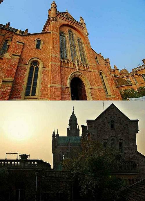 上海佘山天主教堂15