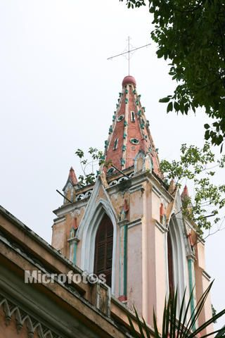 广州天主教堂露德圣母堂