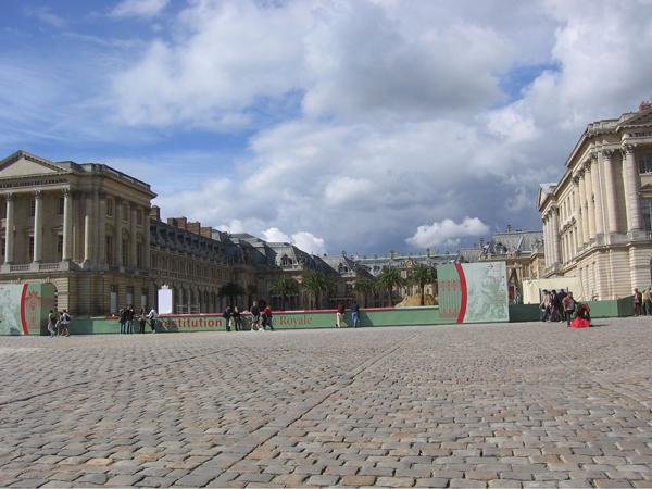 法国古典主义建筑-卢浮宫2