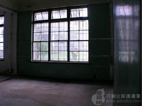 中科院上海冶金研究所元培楼、杏佛楼5
