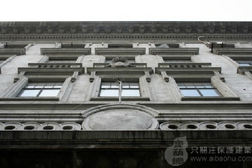 盐业大楼(原盐业银行)6