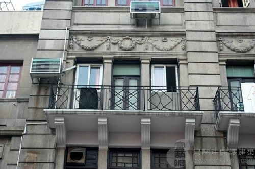 钱业大楼(原上海钱业公会)1