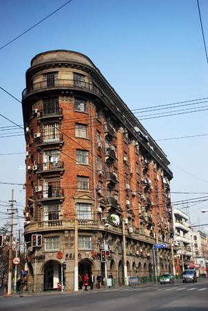 武康大楼2