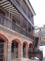 历史保护建筑修缮-外墙3